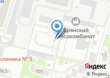 Компания «Автомойка на Московском проспекте» на карте