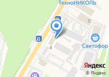 Компания «ВАЗ-КОМПЛЕКТ.РУ» на карте