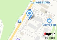 Компания «SUN Studio Брянск» на карте
