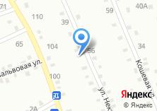 Компания «Склад класса а dockland» на карте