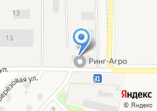 Компания «Ринг-Агро» на карте
