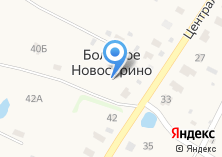 Компания «ВинтСвайСтрой» на карте
