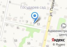 Компания «Фрилансер Игорь Воловой» на карте
