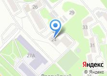 Компания «Общежитие №1 экономического факультета от Академии им. Тимирязева» на карте