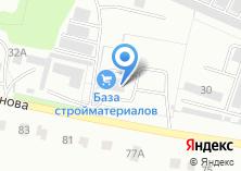 Компания «Управление Федеральной миграционной службы России по Калужской области» на карте