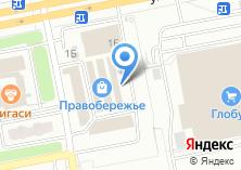 Компания «Плюшкин» на карте