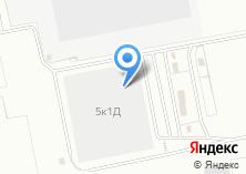 Компания «Евростоловая» на карте