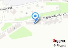 Компания «ЖРЭУ №11» на карте