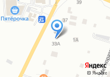 Компания «ВВС» на карте