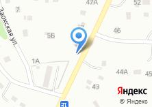 Компания «СТО на Секиотовской» на карте
