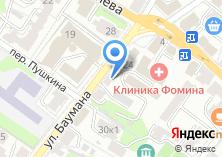 Компания «Управляющая компания многоквартирными жилыми домами Октябрьского округа г. Калуги» на карте
