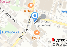 Компания «СтартТелеком Калуга» на карте