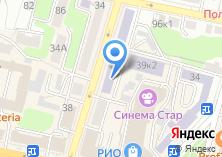 Компания «Следственное управление Следственного комитета РФ по Калужской области» на карте