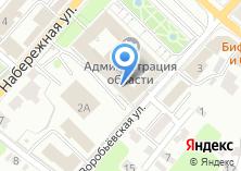 Компания «Законодательное Собрание Калужской области» на карте
