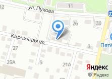 Компания «Диагнос-Дизель» на карте