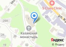 Компания «Государственный архив Калужской области» на карте