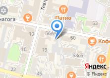 Компания «Рембыт-цех» на карте