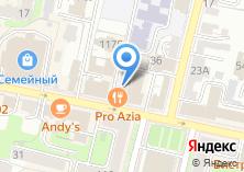 Компания «Инспекция государственного строительного надзора Калужской области» на карте