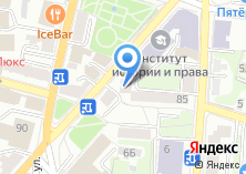 Компания «ЧУДЕСНИЦА» на карте