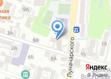Компания «Военная прокуратура Калужского гарнизона» на карте