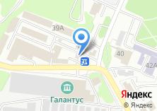 Компания «Магазин автозапчастей для европейских» на карте