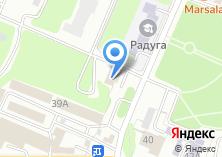 Компания «Камнеобрабатывающая мастерская Аристархова» на карте
