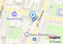 Компания «СтартТелеКом» на карте