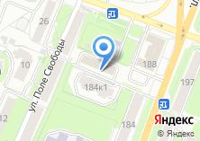 Компания «Michel» на карте