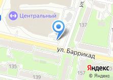 Компания «Спарта.com» на карте