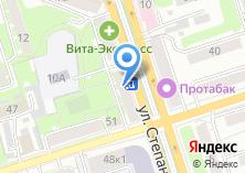 Компания «ТриколорТВ» на карте