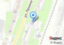 Компания «Областной центр дополнительного образования детей им. Ю.А. Гагарина» на карте