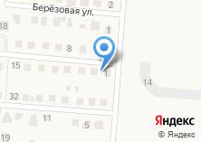 Компания «Городская поликлиника №6» на карте