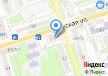 Компания «Экспертно-криминалистический центр УВД по Калужской области» на карте