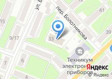 Компания «Отряд мобильный особого назначения» на карте