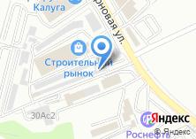 Компания «Автомойка №1» на карте