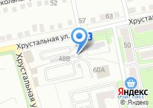 Компания «Калуга40» на карте