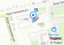 Компания «Служба эвакуации автомобилей» на карте