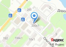 Компания «Пивкофф» на карте