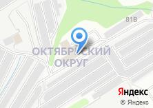 Компания «Транс-Калуга» на карте