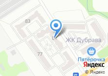 Компания «Euroauto40» на карте
