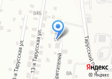 Компания «Банная усадьба» на карте