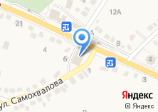 Компания «Игорек» на карте