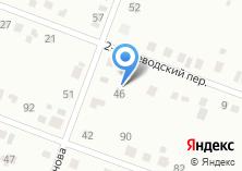 Компания «Нянюшка» на карте