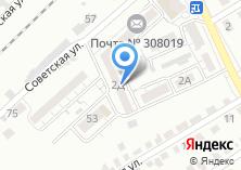 Компания «Центр детского технического творчества» на карте