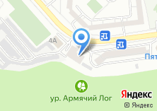 Компания «Фуршет» на карте
