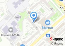 Компания «Строй Ремонт» на карте