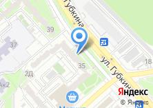 Компания «Ноутбук-центр» на карте