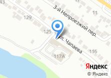 Компания «Отдел вневедомственной охраны при УВД г. Белгорода» на карте