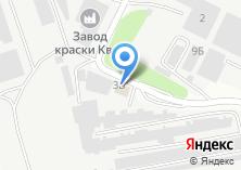 Компания «Автоклимат» на карте