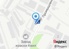 Компания «АВТОСТРАХОВАНИЕ ОСАГО КАСКО» на карте